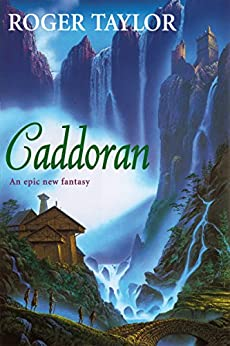 Caddoran by [Taylor, Roger]