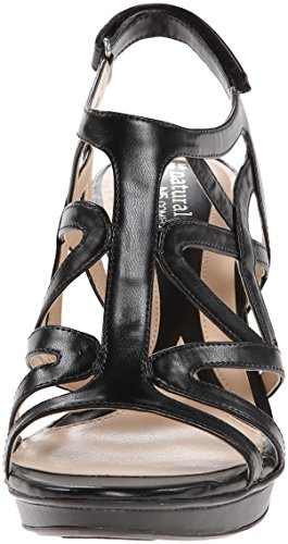 Naturalizer Women's Danya Dress Sandal Black discount visit new really cheap fashionable online clearance 2015 new cheap sale low cost 3whz9