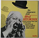 6 Sequences for Alfred Hitchcock