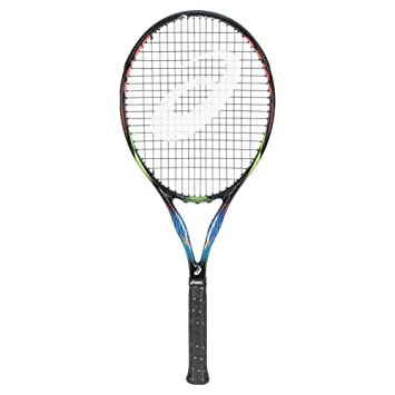 Hasta aquí habilitar Ciencias  Buy ASICS Bz 100 Tennis Racquet - 4-1/4 Online at Low Prices in India -  Amazon.in