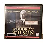 img - for Woodrow Wilson: A Biography book / textbook / text book
