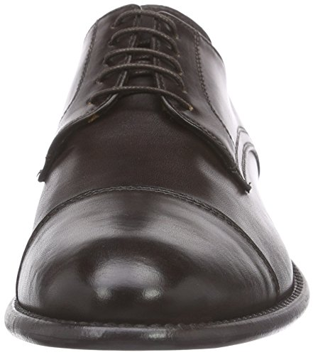 Dk Uomo per Derby FlorsheimRAVEL Brown Marrone wO8fWq