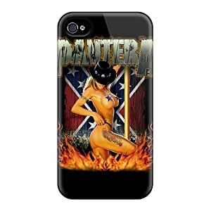 Hyy8900uijO Faddish Pantera Cases Covers For Iphone 6plus