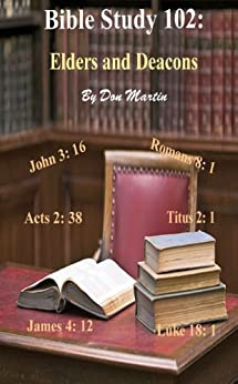 What is a Deacon? A Bible Study - What Christians Want To Know