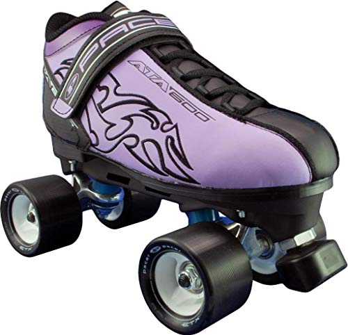 - Pacer ATA-600 Womens Speed Skates