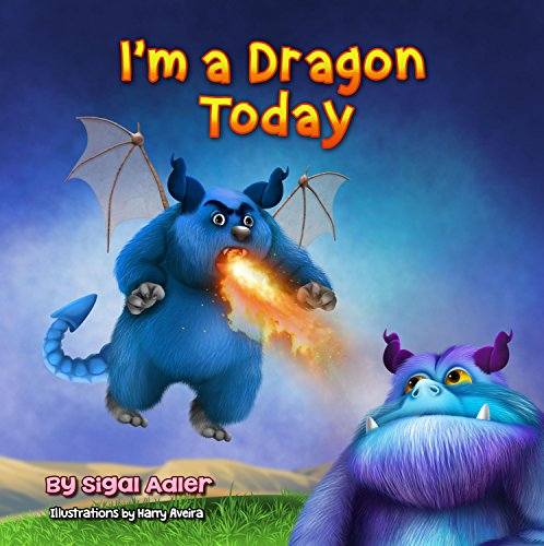 (I'm a Dragon Today: Sometime parents can be