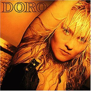 Doro: Doro (Audio CD)