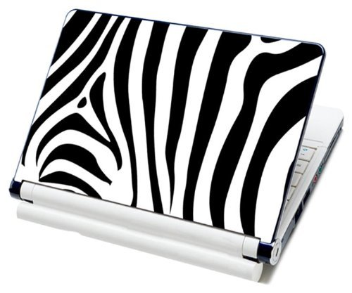 """10 10.2 inch Laptop Skin Sticker / Netbook Skins Cover Art Notebook Decal Fits 8"""" 8.9"""" 10"""" 10.2"""" HP Dell Lenovo Asus Compaq Asus Acer Computers (Included 2 Wrist Pad)"""