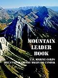 Mountain Leader Book, Mountain Warfare Training Center and U.S. Marine Corps, 1410108848