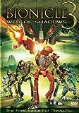 Bionicle 3 - Web of Shadows