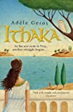 Front cover for the book Ithaka by Adèle Geras