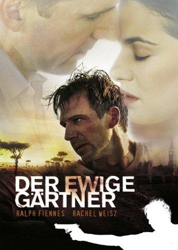 Der ewige Gärtner Film