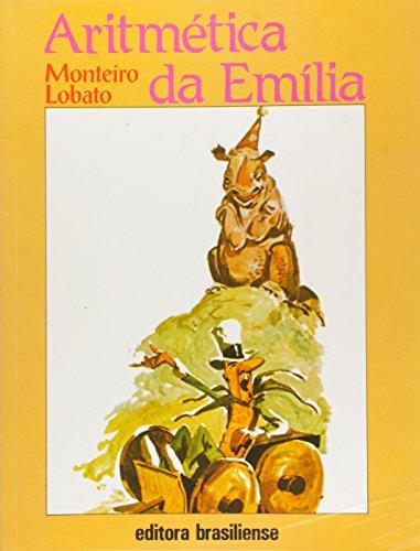 Aritmética da Emília - Sítio do Picapau Amarelo