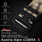 IDOGEAR 2'' Cobra Tactical Belt Quick Release MOLLE