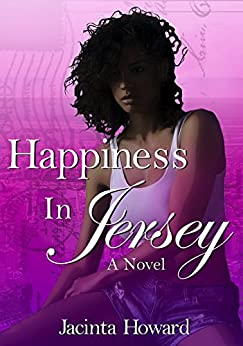 Happiness in Jersey (The Prototype Book 1) by [Howard, Jacinta]