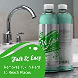 Oh Yuk Jetted Tub Cleaner for