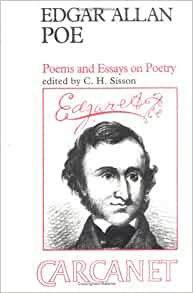 Essays on edgar allan poe