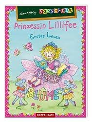 Prinzessin Lillifee - Erstes Lesen: (Verkaufseinheit)