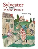 Sylvester and the Magic Pebble, William Steig, 1416902066