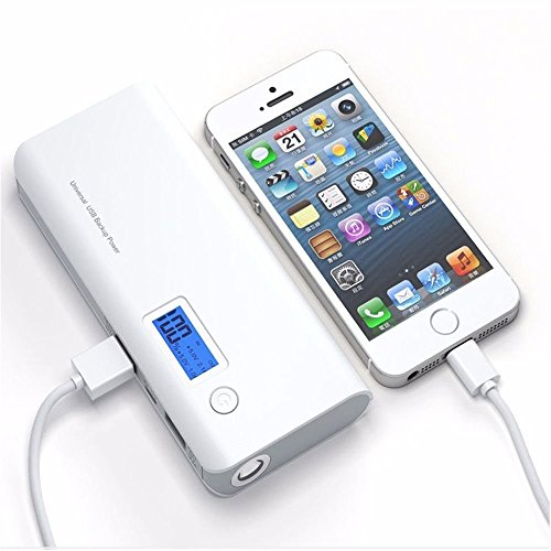 Universal Portable Charger For Cell Phone - 5