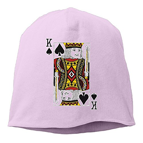 Ink Gallon Bottle - XVintageSkullCap Skull Cap King Of Spades Valentines Gift Helmet Liner Running Beanie Unisex Winter Warm Knitting Hats