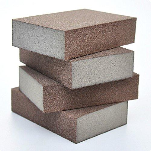 Price comparison product image Ac2Shop Nano Silicon Carbide Clean Sponge Brush Descaling Multi-purpose Brush
