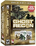 Tom Clancy's Ghost Recon: Gold Edition - PC