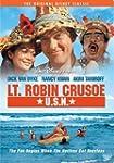 Lt. Robin Crusoe USN