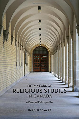 Download Fifty Years of Religious Studies in Canada: A Personal Retrospective (Editions SR) pdf epub