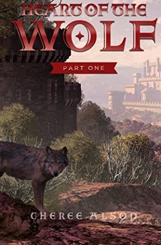 book cover of Heart of the Wolf I