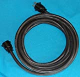 20 Foot Leslie Speaker Cable 5 to 6