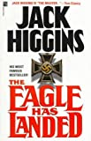 The Eagle Has Landed, Jack Higgins, 0671019341
