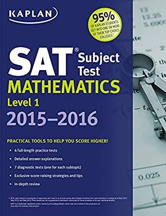 SAT TEST WITH ANSWERS