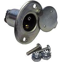 Powerwinch Metal Socket f/ 215 315 T1650 ST315 AP1500 AP3500