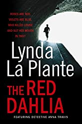 The Red Dahlia (Anna Travis series Book 2)