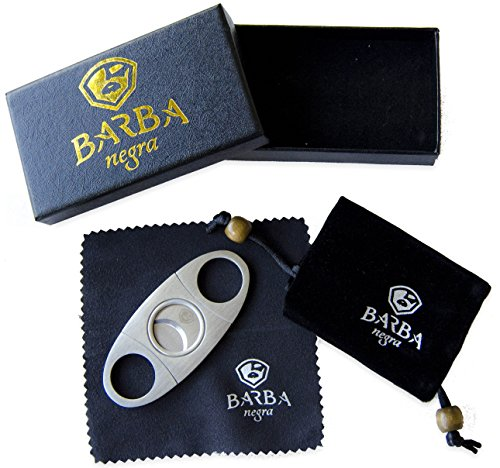 Cigar-Cutter-Guillotine-Double-Steel-by-Barba-Negra