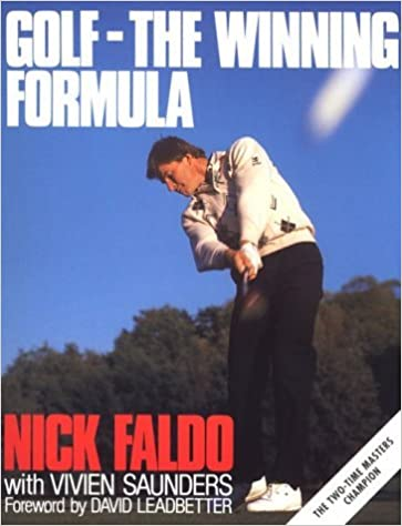 Golf: The Winning Formula by Nick Faldo (1997-12-29)