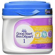 Good Start Nestlé Omega 3 and 6 with Gos, Infant Formula Powder, 660g