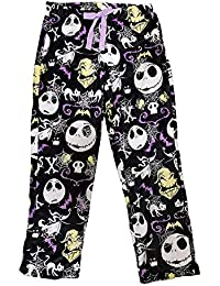 Womens Jack Skellington Nightmare Before Christmas Super...