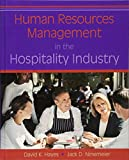 Human Resources Management in the Hospitality Industry 1st Edition