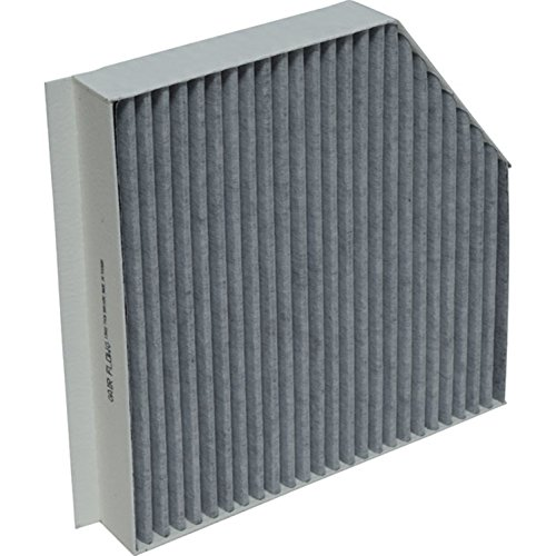 Universal Air Conditioner FI 1261C Cabin Air Filter