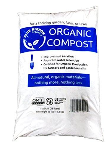 Blue Ribbon Organics OMRI Certified Organic Compost (1)