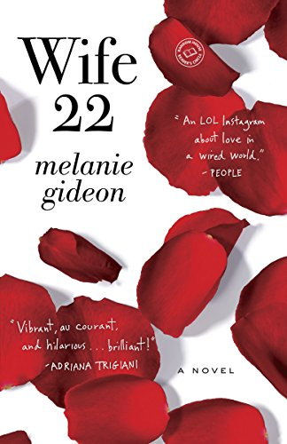 Wife 22: A Novel (Random House Reader's Circle)