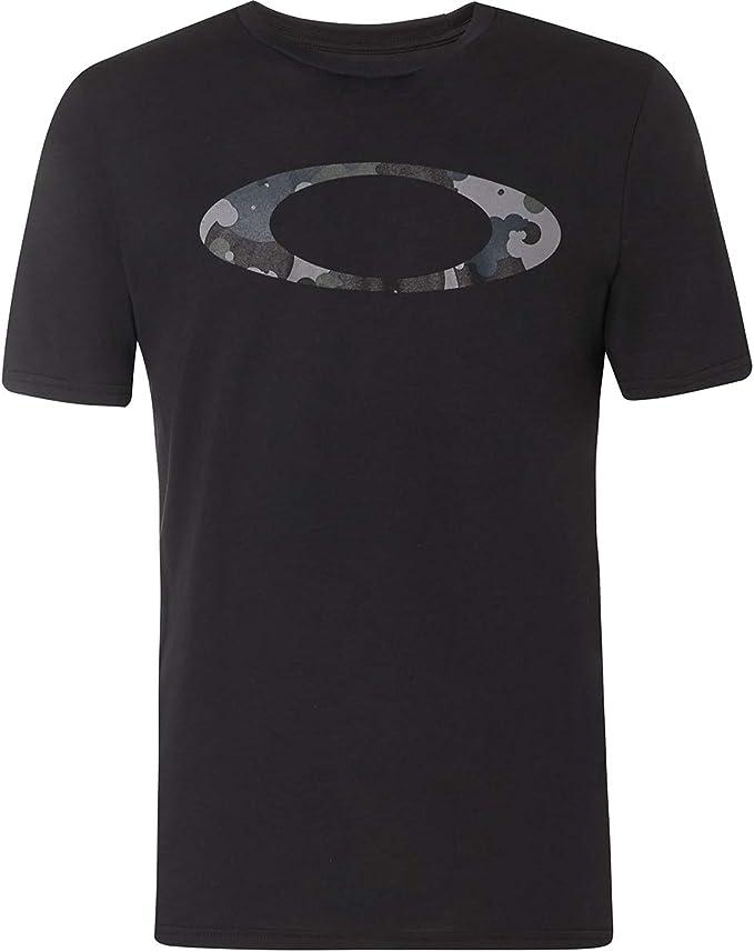 Oakley Camo Bubble Tee – Camiseta para hombre: Amazon.es: Ropa y accesorios