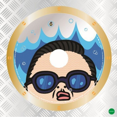 DVD : PSY - Summer Stand Concert: 2012 The Water Show (Limited Edition, Special Packaging, NTSC Format)