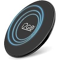 Carregador Sem Fio Fast Charge I2GO 10W Chumbo - I2GO PRO