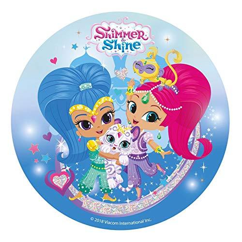 Shimmer & Sheine - Decoración para tarta de azúcar ...