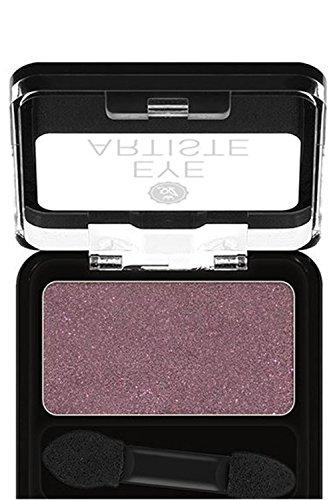 Womens Makeup Artiste 18 Colors Assorted Matte & Shimmer Single Eyeshadow AEAS (AEAS15 Sugar Plum)