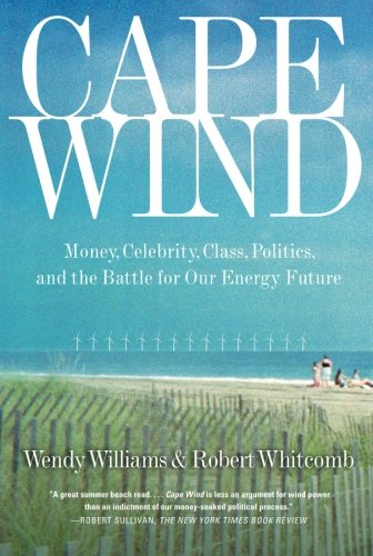 battle for an energy change essay