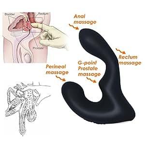 Facebook mujer masaje de próstata en Santander